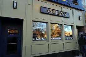 ahley's 1